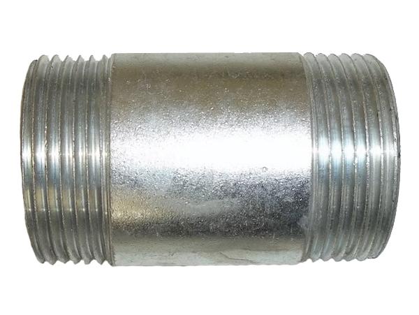 Бочата стальные оцинкованные ГОСТ 3262-75