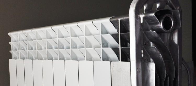 Mirado (Мирадо) алюминиевый радиатор отопления