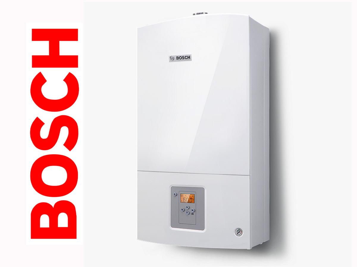 Газовый котел Bosch GAZ 6000 WBN 6000-24 CRN