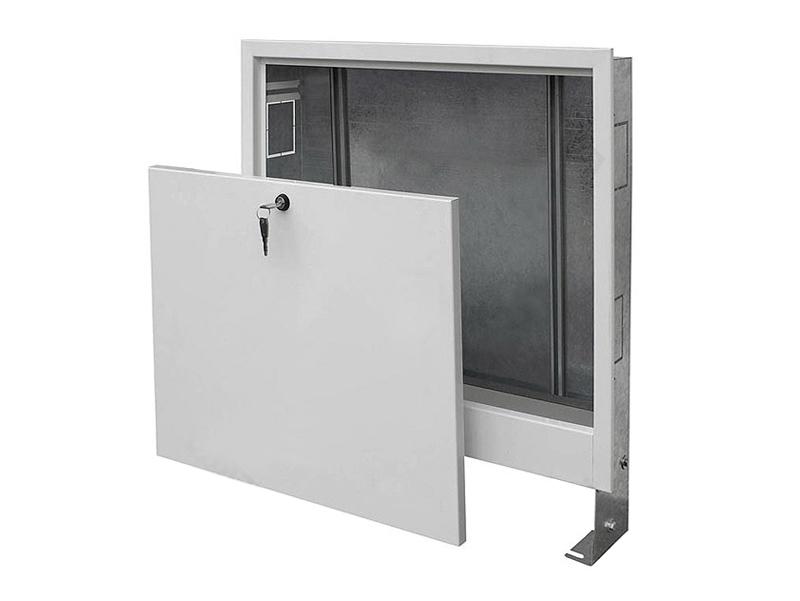 Ящик для коллектора теплый пол встраиваемый внутренний, фото, купить в Минске