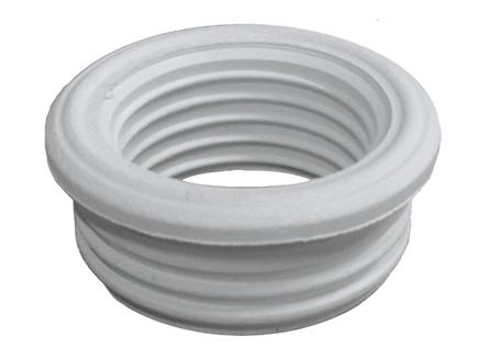 Манжетное уплотнение - переходник резиновый для канализации для перехода на другой диаметр 50/40, 50/32, 50/25, 40/32.