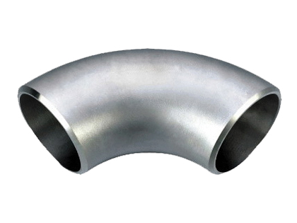 Отвод стальной крутоизогнутый оцинкованный ГОСТ 3262