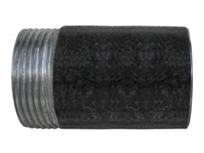 Резьба стальная черная ГОСТ 3262-76