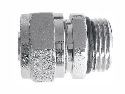 Муфта зажимная для медных труб (FERRO ZL1501C)