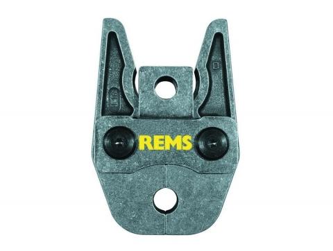 Насадки REMS на ручные пресс клещи REMS Пауер-Пресс.