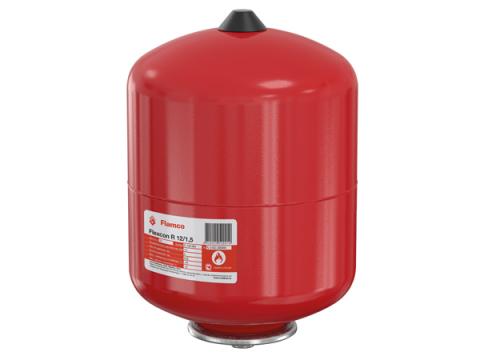 Расширительный бак для отопления закрытого типа Flamco Flexcon