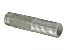 Сгон стальной оцинкованный ГОСТ 8969-75