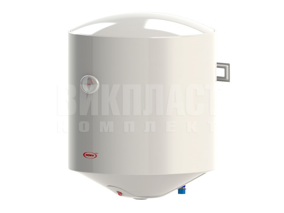 Водонагреватель Novatec Standard Plus NT-SP 50 литров бойлер купить в Минске