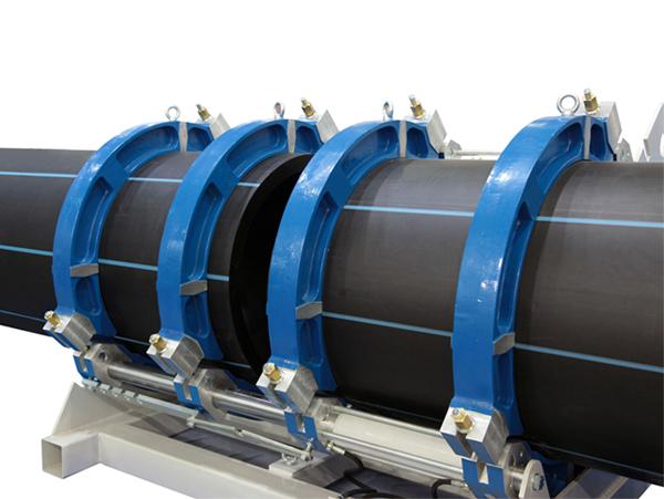 Аренда сварочное оборудование для полиэтиленовых труб Georg Fisher FL 315