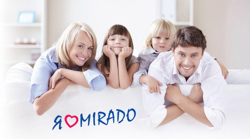 Мирадо