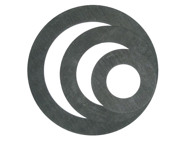 Прокладки паронитовые фланцевые ГОСТ 15180 86 для межфланцевой герметизации