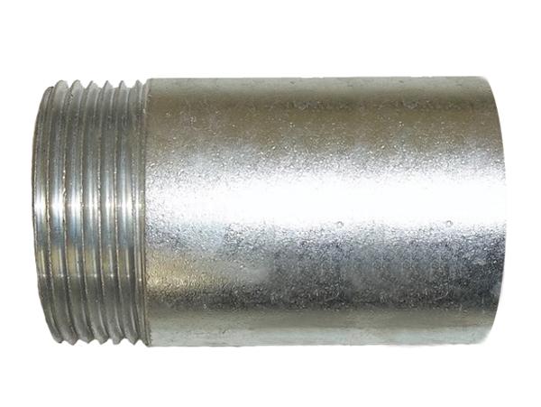 Резьба стальная оцинкованная ГОСТ 3262-75