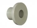 Бурт буртик для полипропиленовых труб ПП для воды водоснабжения отопления фитинг полипропиленовый
