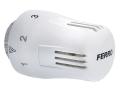 Термостатическая головка (термоголовка для радиатора) FERRO GT10 для термостатического клапана (крана) для обеспечения автоматического контроля температуры отапливаемого помещения.
