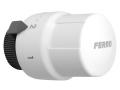 Термостатическая головка (термоголовка для радиатора) FERRO GT5 для термостатического клапана (крана) для обеспечения автоматического контроля температуры отапливаемого помещения.