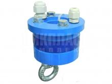 Оголовок для скважины пластиковый скважинный для воды Ду 90-П, 125-П мм Теплоснаб