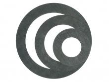 Прокладки паронитовые ГОСТ 15180 86 для межфланцевой герметизации соединительных частей систем ГВС и отпления