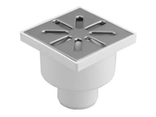 Трап вертикальный полипропиленовый канализационный купить в Минске для приема и отвода вод в канализацию внутри помещений.